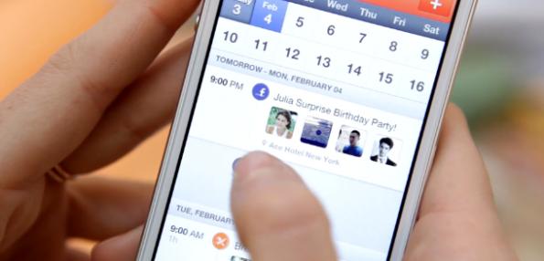 Als kostenlose Kalender-Alternative sollte man Sunrise ebenfalls berücksichtigen. (Foto: Sunrise)