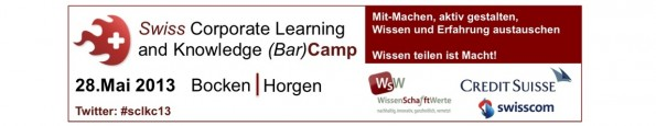 Swiss Learning Camp