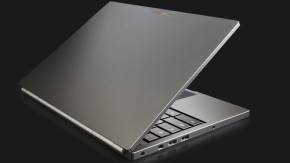 Chromebook Pixel: Googles Highend-Touch-Notebook zum Premium-Preis