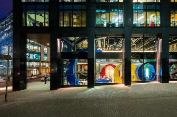 google office dublin so stylisch arbeitet man im neuen