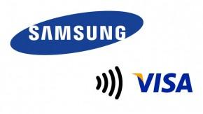 Mobile Payment: Visa und Samsung Galaxy S4 treiben NFC voran