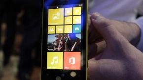 Nokia Lumia 520: 199-Euro-Schnäppchen mit Windows Phone 8 [MWC 2013]