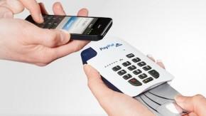 PayPal Here: Mobiler PIN- und Chip-Kartenleser geht in Europa live