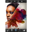 photoshop touch phone 5