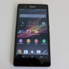 sony xperia z test 57121