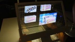 Microsoft-Praktikant entwickelt sehenswerten 3D-Desktop