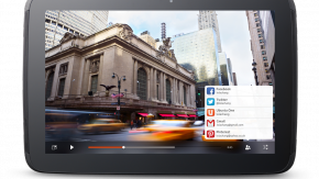 Ubuntu für Tablets auf dem Nexus 10 demonstriert [Video]