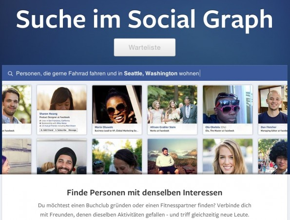 Facebook GraphSearch 01