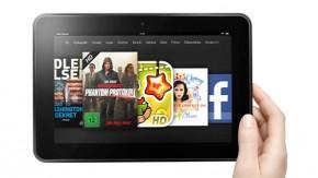 Kindle Fire HD 8.9 ab sofort in Deutschland erhältlich