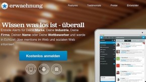 Tooltipp: Einfaches Social-Media-Monitoring mit Mention