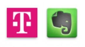 Evernote Premium für Telekom-Kunden ein Jahr kostenlos