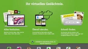 Evernote gehackt: Nutzernamen, Mailadressen und Passwörter ausgelesen