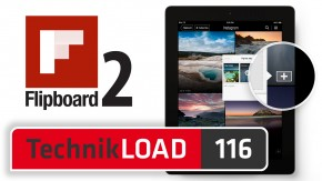 Flipboard 2.0 [TechnikLOAD 116]