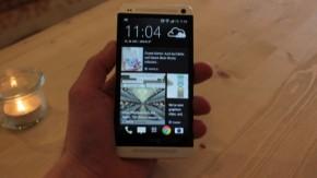 HTC One im Test – Android-Rakete in der Alu-Schale