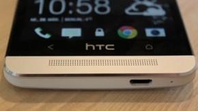 HTC One: jetzt endlich auch in Deutschland