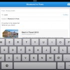 incredimail-ipad-Compose Message
