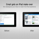 incredimail-ipad-Email Before & After