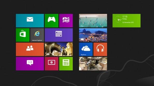 kostenlose windows 8 apps uhr