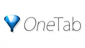 OneTab: Chrome-Extension fasst Tabs zusammen und spart Speicher
