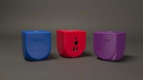 Ouya Konsole: Kostenlose 3D-Druckvorlage für individuelle Cases