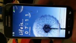 Samsung Galaxy S4 mini: Bilder und Spezifikationen aufgetaucht