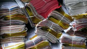 Leistungsschutzrecht beschlossen: Google gewinnt, Verlage schimpfen