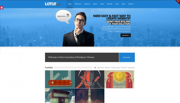 02_wordpress_theme_lotus