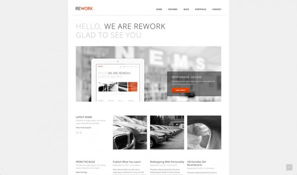 10_wordpress_theme_rework