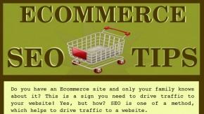 E-Commerce: Mit diesen 16 SEO-Tipps verbesserst du deine Rankings [Infografik]