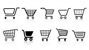 Flat Design im E-Commerce: 25 Beispiele für moderne Online-Shops
