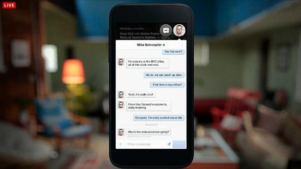 Facebook beantwortet Fragen zur Home-Privacy