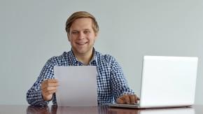 Sponsored Post: Rechnungen am Mac schreiben