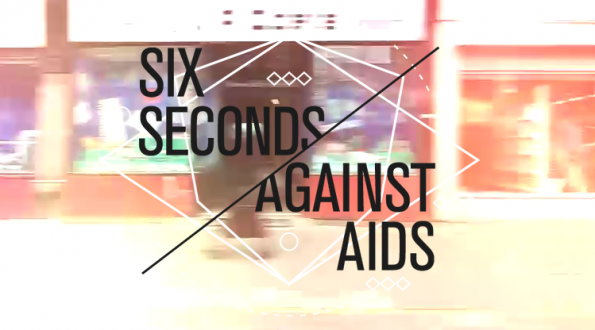 Vine-Marketing-Kampagne: #SixSecondAgainstAids