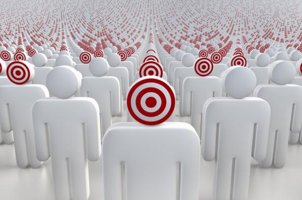 Die E-Mail-Marketingmaßnahme muss auf die Zielgruppe ausgerichtet sein.