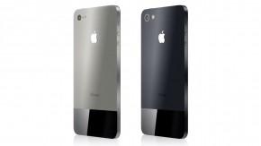 iPhone-6-Konzept mit großem Display und ohne Homebutton [Bildergalerie] [Video]