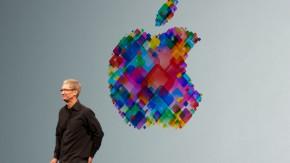 Apple-Chef Tim Cook entschuldigt sich für schlechten Service in China