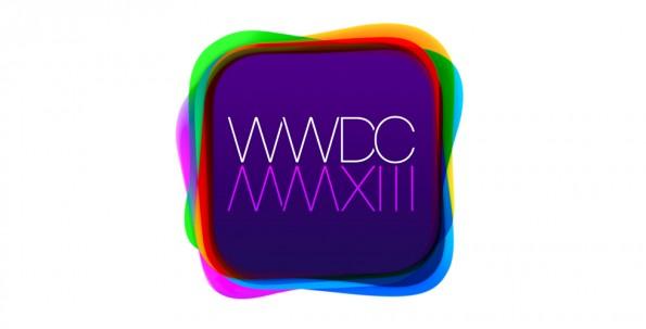 Das offizielle Logo für den WWDC 2013. Hier wird Mac OS 11 vermutlich vorgestellt.