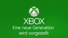 Xbox 720: Microsoft lädt zu Event ein