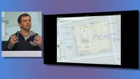 Google Maps für Mobile integriert externe Bewertungen und Google Offers [Google I/O]
