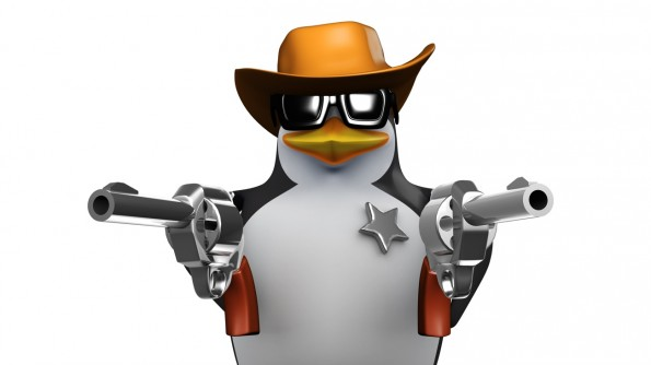 Google schießt gegen Blackhat-SEOs: Das Algorithmus-Update Pinguin 2.0 wurde ausgerollt. (Quelle: © Steve Young - Fotolia.com)