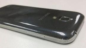 Samsung Galaxy S4 mini: Neue Bilder und Spezifikationen geleakt