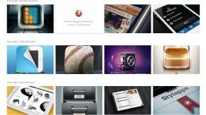Scoutzie: Exklusives Netzwerk für Mobile Designer