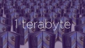 Flickr: Jetzt 1 Terabyte Speicher kostenlos, radikal neues Design