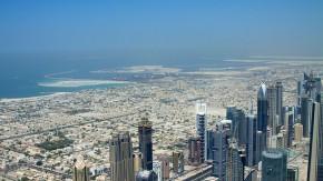 Google Earth: Eindrucksvolles Projekt zeigt im Zeitraffer, wie dramatisch sich unsere Welt verändert