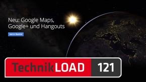 Alles Neue der Google I/O 2013 [TechnikLOAD 121]
