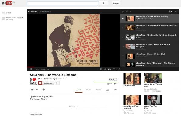 Mit YouTube ist Google im Bereich Musik bereits gut aufgestellt. Eine Vorstellung von Google Musik-Streaming auf der hauseigenen Entwicklerkonferenz heute Abend ist sehr wahrscheinlich.