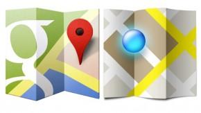 Google Maps: Kommendes Redesign bringt völlig neuen Look [Update]