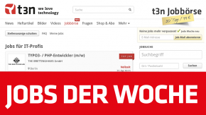 Jobs der Woche: Online Marketing Spezial
