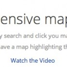 Google-Maps-Redesign 2
