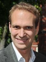 """Rainer Böhme ist Juniorprofessor für Wirtschaftsinformatik, insbesondere IT-Sicherheit an der Uni Münster. (Bildquelle: """"Uni Münster)"""